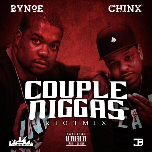 unnamed2 Bynoe   Couple Niggas (Remix)