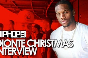 Dionte Christmas Talks the Phoenix Suns, 2014-15 NBA Season, Temple Owls & More (Video)