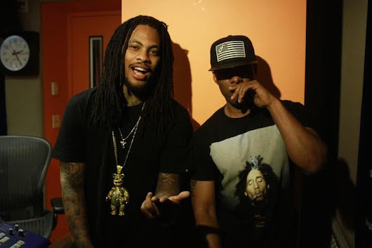 waka flocka flame 3 gold chains ft troy ave HHS1987 2014 Waka Flocka Flame   3 Gold Chains Ft Troy Ave