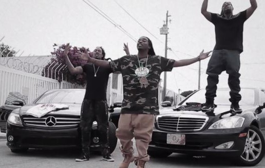 Young Breed – Still 305 Ft. Gunplay & Peryon (Video)