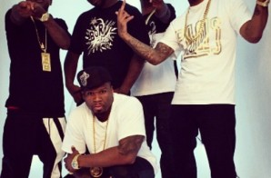 G-Unit Reunion Special On Shade 45 (Audio)