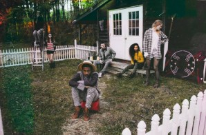 Raury – Indigo Child Project (Vlog)