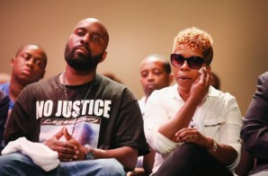 Michael Brown's Parents Speak To Anderson Cooper About The Death Of Their Son (Video)