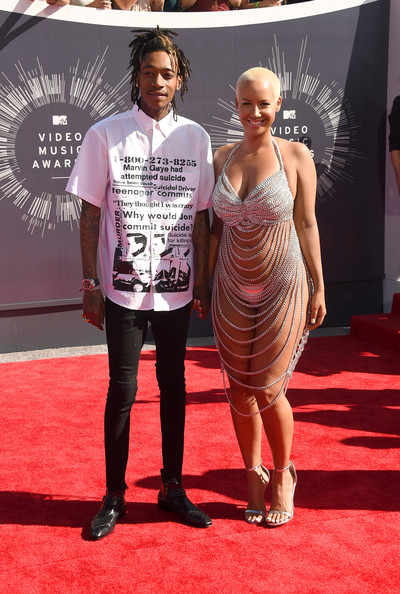 2014 mtv vmas red carpet 8 2014 MTV VMAs Red Carpet (Photos)