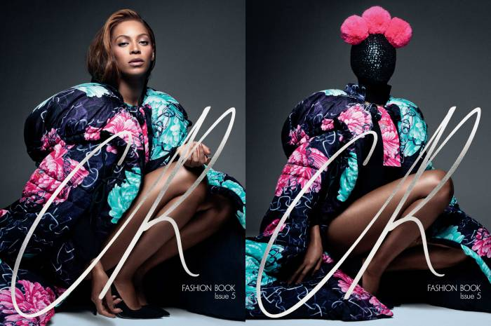 28 beyonce nylon cover.w1600.h1064.2x Beyoncé Covers CR Fashion Book
