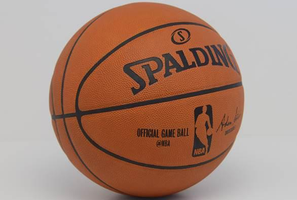 The NBA Adds Their Twitter Handle To The Official 2014 15 Game Balls