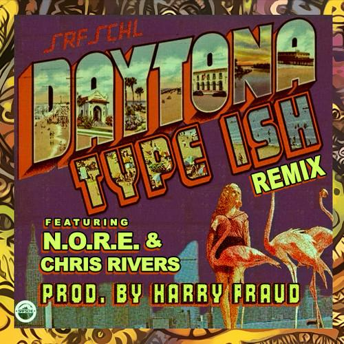 BuNVLpAIcAAiGAY Daytona – Type Ish (Remix) ft. N.O.R.E. & Chris Rivers (Prod. By Harry Fraud)