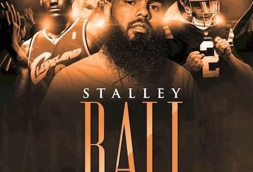 Stalley – Ball (Prod. By Rashad)