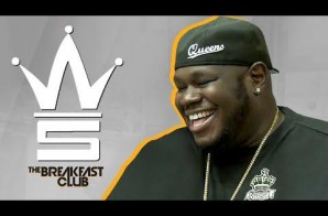 Q WorldStar – The Breakfast Club Interview (Video)