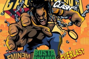 Busta Rhymes Ft. Everlast – Calm Down 3.0 (Prod. By Scoop Deville)