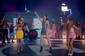Jessie J, Nicki Minaj & Ariana Grande – Bang Bang (Video)