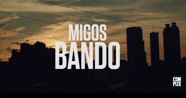 BvaWzFPIMAA46c0 Migos: Bando (Movie Trailer) (Video)