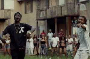 Snootie Wild – Made Me Ft K Camp (Video)