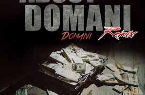 Domani – All ABOUT Domani (Remix)