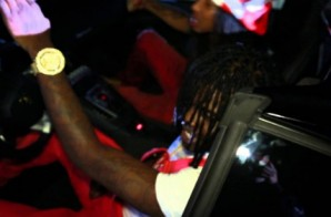 Chief Keef – Superman Ft. ASAP Rocky & Glo Gang (BTS Video)