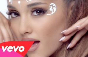 Ariana Grande – Break Free Ft. Zedd (Video)