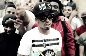 Cory Gunz – Hot Nigga Freestyle (Video)