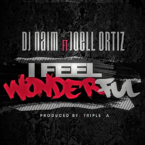 Joell Ortiz   I Feel Wonderful