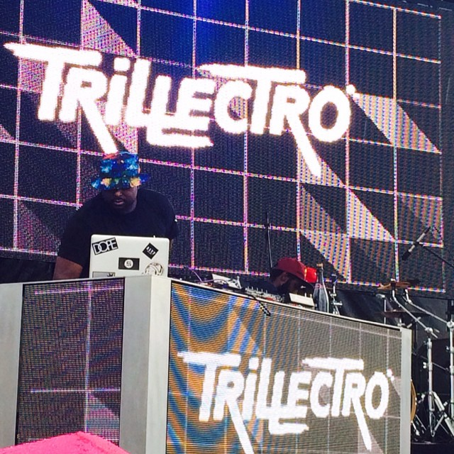 DJMoneyTrillectro2014 DJ Money Teases Wale & Jeremihs Upcoming The Body (Like A Benz) Single At Trillectro!