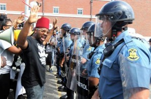 Who Will Survive In America: The World Watches Ferguson In The Wake Of Wrongful Police Shootings