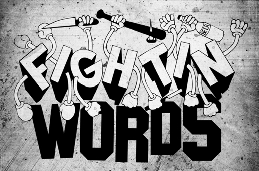 FightinWords 516 Diabolic   Diabolical Sound (Prod. by DJ Premier)