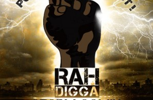 Rah Digga – Storm Comin (Remix) Ft Jon Connor