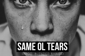 Twoiney Lo – Same Ol Tears (Prod. By Blended Babies)