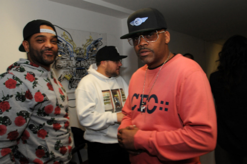 Jim Jones Calls Out Dame Dash Dame Responds Jim Jones Calls Dame Dash A