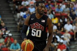 USA Basketball Cuts John Wall, Paul Milsap & Bradley Beal