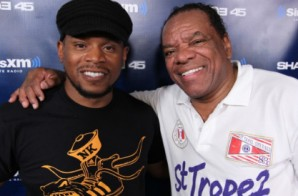"John Witherspoon Talks ""Black Jesus, Robin Williams, & More With Sway In The Morning (Video)"