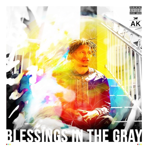 K149uEZ AK – Blessings In The Gray EP