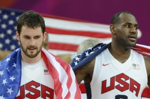 Cleveland Rocks: Cavs Trade Andrew Wiggins & Anthony Bennett To Minnesota For Kevin Love
