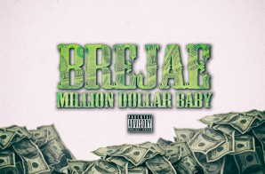 Brejae – Million Dollar Baby (Prod. By NO CREDIT)