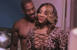 Mimi Faust Confesses That Sex Tape Was Staged (Video)