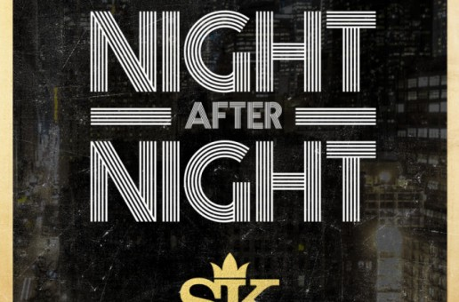 Soho Kings – Night After Night