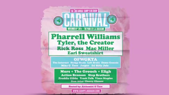 OFxCarnival2014