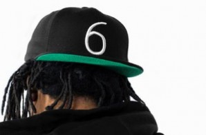 In Honor of The Fifth Annual OVO Fest, Drake Liberates 2014 OVO Fest Collection (Photos)