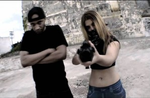 Glorious Sin – Good Intentions (Official Video)