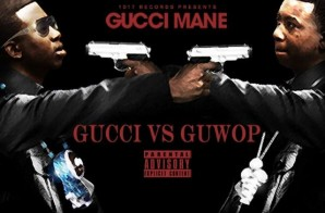 Gucci Mane – Gucci vs. Guwop Intro (Prod. by Zaytoven)