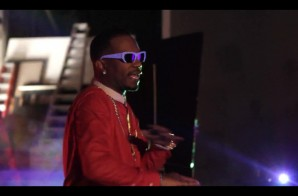 Juicy J – The Hustle Continues: Behind the Scenes of KK (Video)