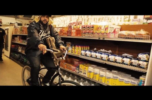 Bodega Bamz – H.P.I.C (Video)