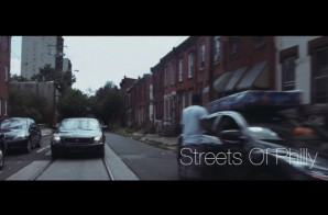 Lik Moss – Streets of Philly (Video) (Shot by Mar Productions)