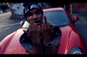 Young Lyxx – I Be (Video)
