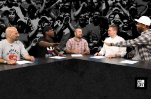 Complex Presents: No Debate (Episode 4) (Video)