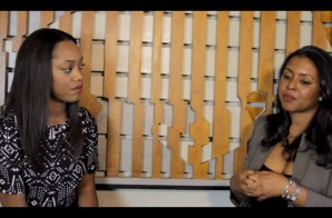 """Tamiko Hope Discusses How She Got Into The Industry, New Book """"The Indie Insider"""" & Tips For Indie Artist With Precise Earz (Video)"""