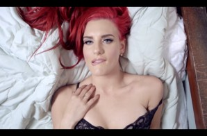 Justina Valentine – Heavy Breathin (Video)
