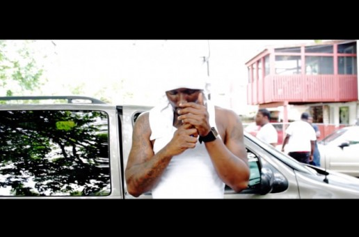 Chinko Da Great – Live Stop (Video)