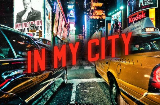 Sean Scott – In My City (Prod. By Pav Bundy)