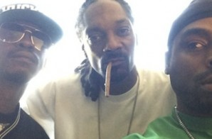 Snoop Dogg – Foreign (Remix) Ft. Tha Dogg Pound
