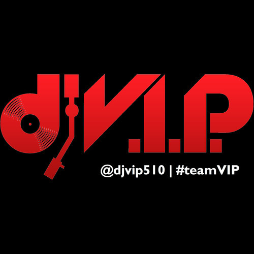 Squared Logo DJ V.I.P.   Bay to LA (Quick Mix)